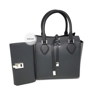 Michael Kors Collection Miranda Satchel Set